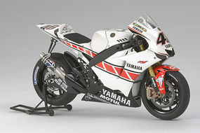 Tamiya Yamaha YZR-M1 50th Anniversary Bike Plastic Model Motorcycle Kit 1/12 Scale #14115