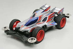 Tamiya Mini 4WD Pro Manta Ray Mk.II Mini 4wd Car #18615