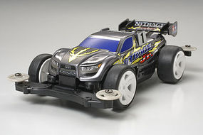 Tamiya Nitrage Jr Mini 4wd Car #18619