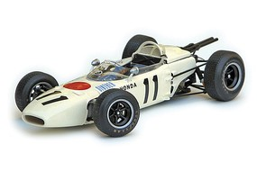 Tamiya Honda F-1 RA272 Formula Racecar Open Wheel F1 GP Plastic Model Car Kit 1/20 Scale #20043