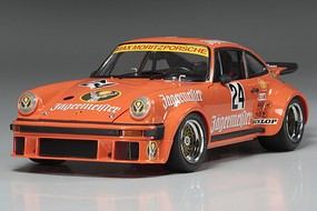 Tamiya Porsche Turbo RSR 934 Semi-Assembled Plastic Model Car Kit 1/12 Scale #23208