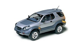 Tamiya Isuzu VehiCROSS SUV Plastic Model Car Kit 1/24 Scale #24191