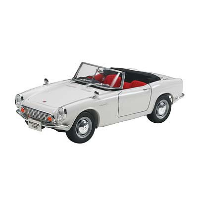 Tamiya Honda S600 -- Plastic Model Car Kit -- 1/24 Scale -- #24340