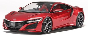 Tamiya Honda NSX Plastic Model Car Kit 1/24 Scale #24344