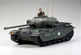 Tamiya (bulk of 2) 1/35 British Army Centurion MK.III Limited