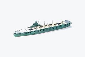 Tamiya IJN Junyo Aircraft Carrier Waterline Plastic Model Military Ship Kit 1/700 Scale #31212