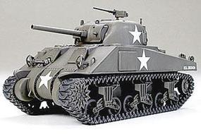 Tamiya US M4 Sherman Early Production Tank Plastic Model Military Vehicle Kit 1/48 Scale #32505