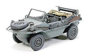 Tamiya German Schwimmwagen Type 166 Plastic Model Military Vehicle Kit 1/48 Scale #32506