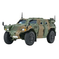 Tamiya JGSDF Light Armored Vehicle Plastic Model Military Vehicle Kit 1/48 Scale #32590