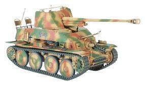 Tamiya German Tank Marder III Plastic Model Military Vehicle Kit 1/35 Scale #35248