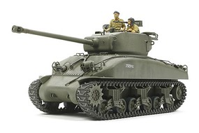 Tamiya Israeli Tank M1 Super Sherman Plastic Model Military Vehicle Kit 1/35 Scale #35322