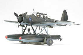 Tamiya Arado Ar. 196A Plane Aircraft Plastic Model Airplane Kit 1/48 Scale #37006