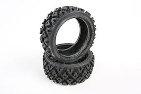 Tamiya Rally Block Tire 62 (2)
