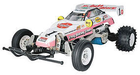 Tamiya 1/10 Frog Off-Road Kit