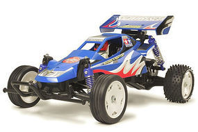 Tamiya 1/10 Rising Fighter Off-Rd Buggy Kit