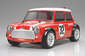 Tamiya 1/10 Mini Cooper Racing M-05 Chassis Kit