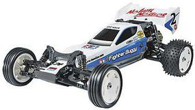 Tamiya 1/10 Neo Fighter Buggy DT03