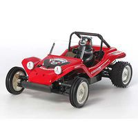 Tamiya RC Buggy Kumamon Version DT-02