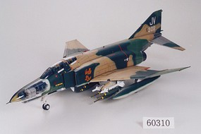 Tamiya F-4E Phantom II Jet Plane Aircraft Plastic Model Airplane Kit 1/32 Scale #60310