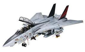 Tamiya Grumman F-14A Tomcat Black Knight Jet Aircraft Plastic Model Airplane Kit 1/32 Scale #37006