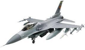 Tamiya F16CJ Block 50 Fighting Falcon Jet Plastic Model Airplane Kit 1/32Scale #3700