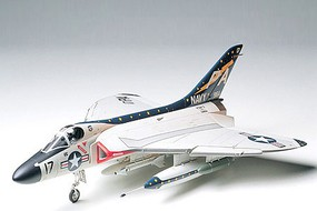 Tamiya F4D1 Skyray fighter/interceptor Aircraft Plastic Model Airplane Kit 1/48 Scale #61055
