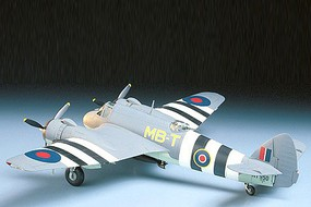 Tamiya Bristol Beaufighter TF.Mk.X Fighter Aircraft Plastic Model Airplane Kit 1/48 Scale #61067