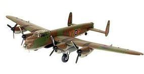 Tamiya Grand Slam Bomber Avro Lancaster Bi Dambuster Plastic Model Airplane Kit 1/48 Scale #61504