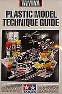 Tamiya PLASTIC MODEL TECHNIQUE GUIDE