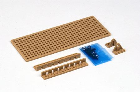 Tamiya Universal Plate by Tamiya -- Science Education Engineering Kit -- #70098