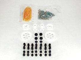 Tamiya Pulley (S) Set