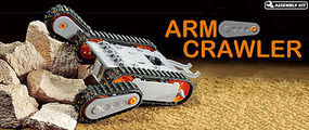 Tamiya ARM CRAWLER