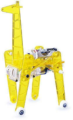 Tamiya Mechanical Giraffe
