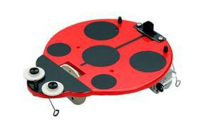 Tamiya Sliding Ladybug Vibrating Action