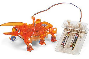 Tamiya Rhinoceros Beetle Motorized Kit