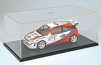 Tamiya 1/20-1/24 DISPLAY CASE C -- Plastic Model Display Case -- 1/20 to 1/24 Scale -- #73004