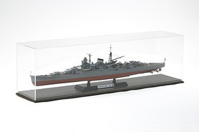 Tamiya Display Case N with Base Plastic Model Display Case #73018