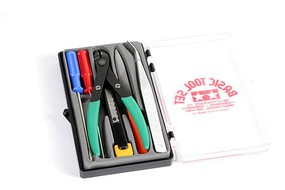 Tamiya Basic Tool Set (6pcs)