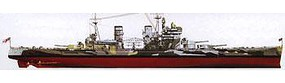 Tamiya British Prince of Wales Battleship Boat Plastic Model Military Ship Kit 1/350 Scale #78011
