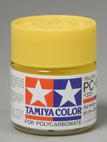 Tamiya *PC-6 YELLOW