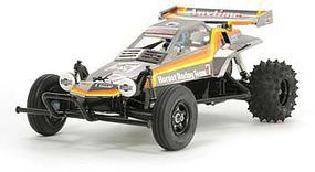 Tamiya RC The Hornet Black Metallic
