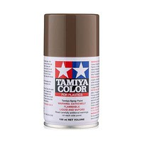 Tamiya Spray 100ml TS90 Brown (JGSDF)