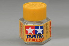 Tamiya Plastic Cement 20 ml Plastic Model Cement #87012