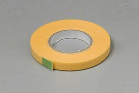 Tamiya (bulk of 3) Model Masking Tape Refill 6 mm #87033