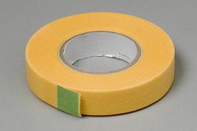 Tamiya (bulk of 3) Model Masking Tape Refill 10 mm #87034