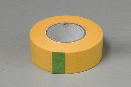 Tamiya Model Masking Tape Refill -- 18 mm -- #87035