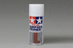 Tamiya Surface Primer L White