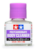 Tamiya Polycarbonate Cleaner