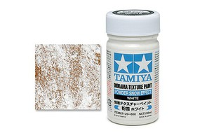 Tamiya Diorama Texture Paint Powder Snow Effect