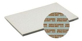 Tamiya Sanding Sponge Sheet 5x5.5 (5mm thick) 600 Grit